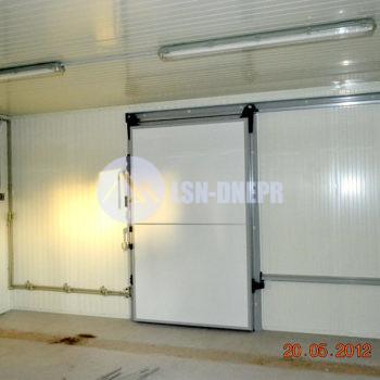 Холодильные камеры склад