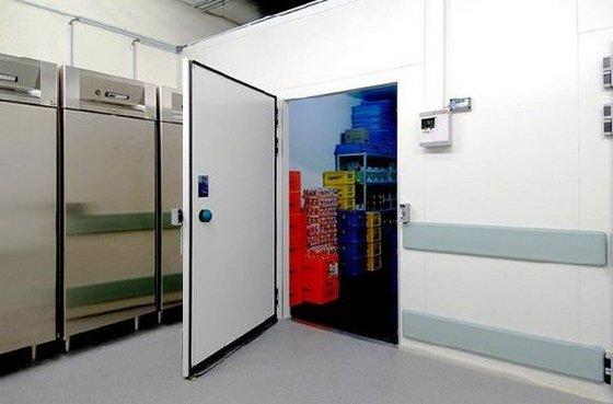 Холодильное оборудование и его производство
