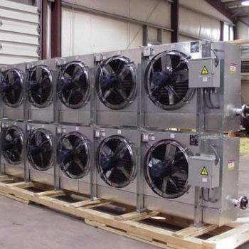 Холодильные вентиляторы