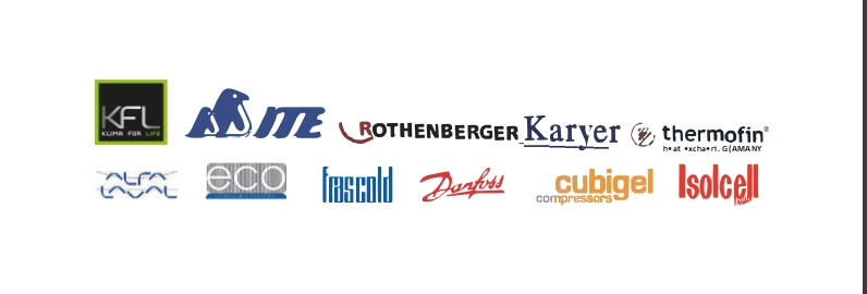 Прайс-лист и технический каталог на теплообменные аппараты и аксессуары
